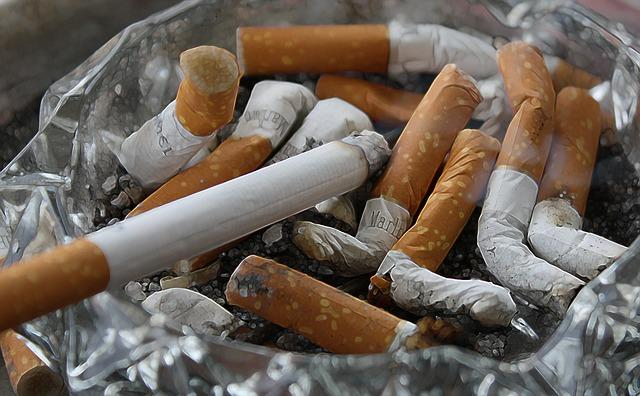 Por que fico tonto quando fumo? 2