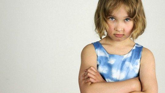 Crianças mimadas: 10 sinais para detectá-las 1