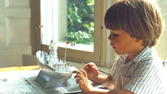 Alunos superdotados: diferenças individuais entre crianças com inteligência extraordinária 1