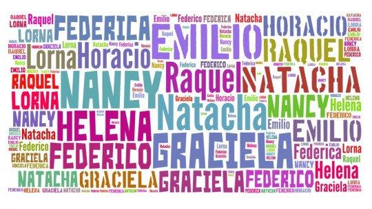 É fácil pronunciar seu nome? Você vai gostar mais dos outros 1