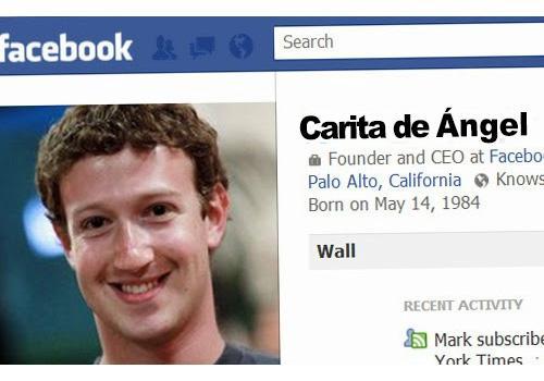 460 nomes do Facebook para homens e mulheres 1