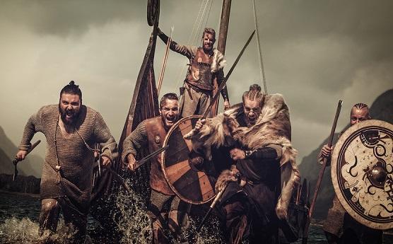 100 nomes viking de homens e mulheres 1