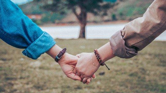 As 13 normas de comunicação do casal 1