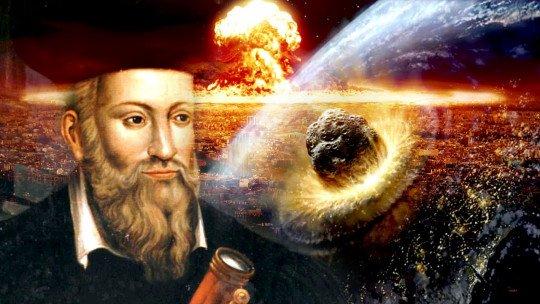 Como as seitas reagem quando as profecias não são cumpridas? 1