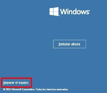 Falta NTDLR: Como corrigi-lo no Windows XP, 7 ou 10 3