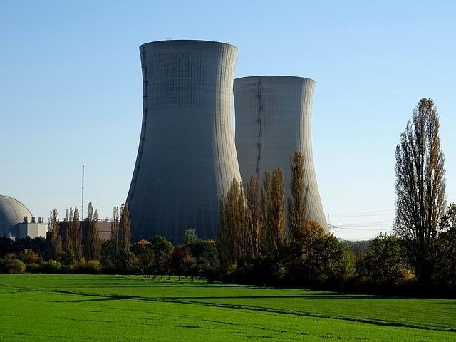 14 Vantagens e Desvantagens da Energia Nuclear 2