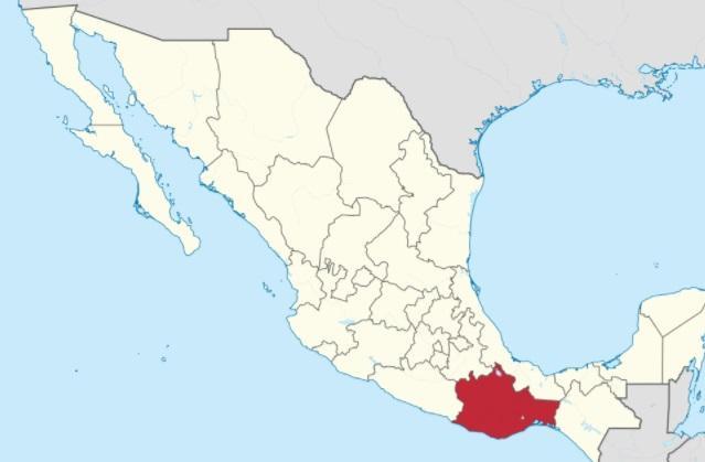 10 tradições e costumes de Oaxaca Mais populares 1