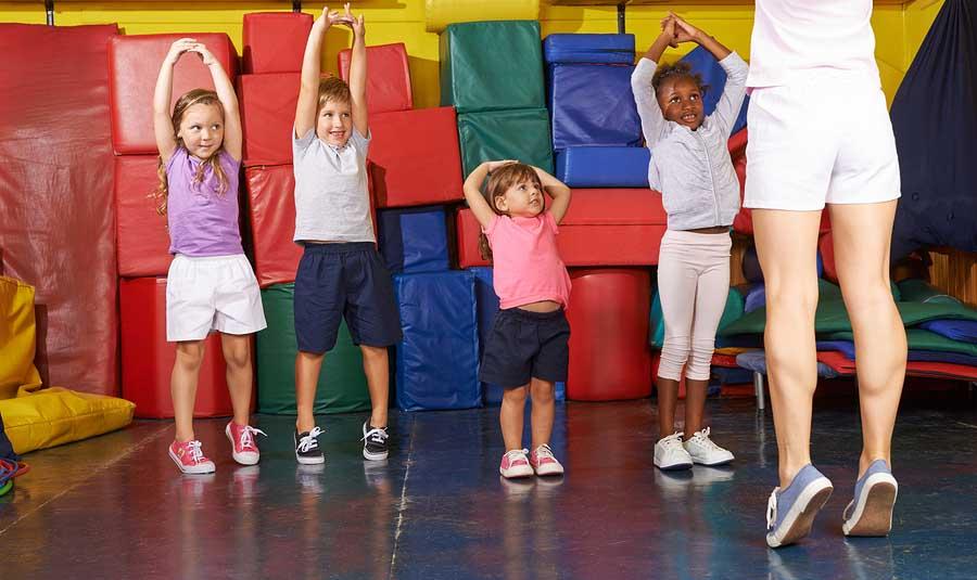 Quais são os objetivos da educação física? 1