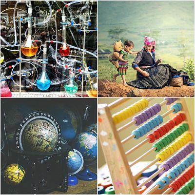 O que é sistemática na ciência?