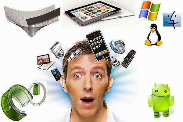 10 objetos tecnológicos para uso diário e suas características 1