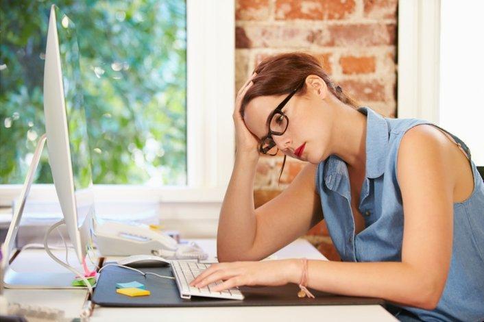 Trabalho duro: O que isso realmente significa? Merece a pena? 2