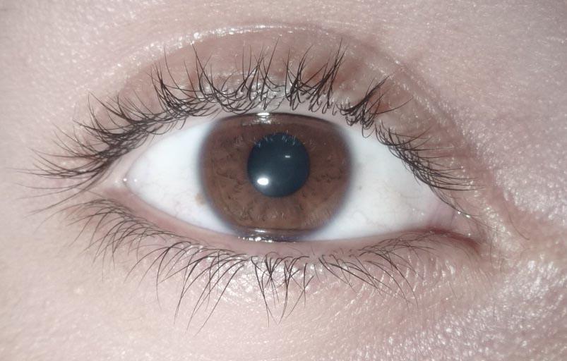 Como ler os olhos de uma pessoa: 11 pontos essenciais 7