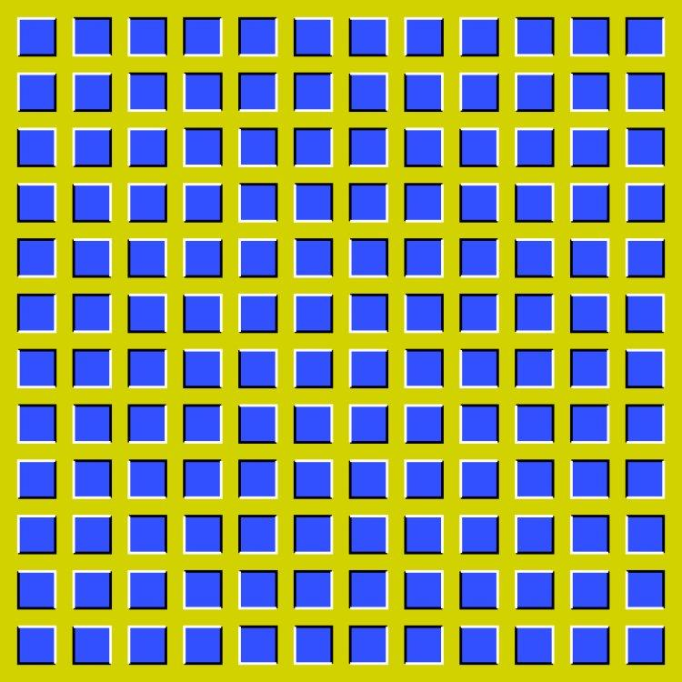 50 ilusões ópticas surpreendentes para crianças e adultos 43