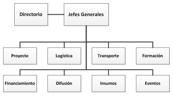 Organizadores gráficos: tipos, características e exemplos 3