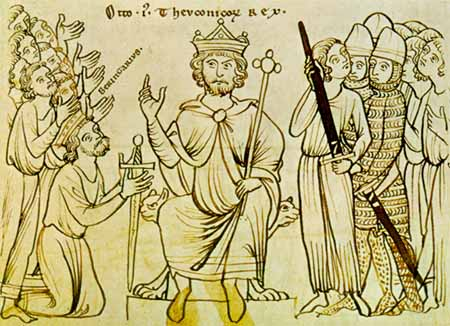 Os 15 eventos mais importantes da Idade Média 4