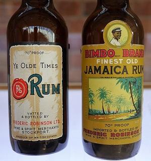 Os 10 tipos mais comuns de rum e suas características 8