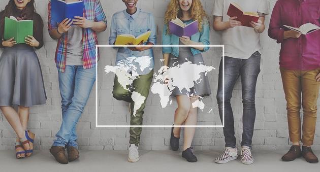 O que é globalização cultural? 3