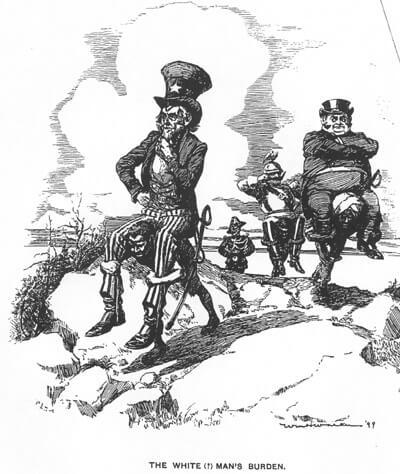 Imperialismo: características, causas, consequências e exemplos 2