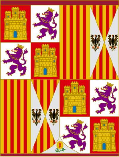 Bandeira da Espanha: História e Significado 2