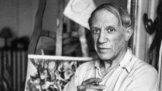 As 80 melhores frases de Pablo Picasso 1