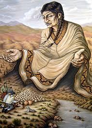 20 deuses incas e seus atributos mais destacados 6