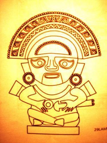 20 deuses incas e seus atributos mais destacados 8
