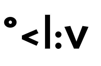 O que significa: v? (Exemplos e imagens) 8