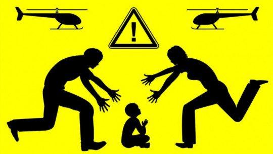 Pais tóxicos: 15 características que as crianças odeiam 1