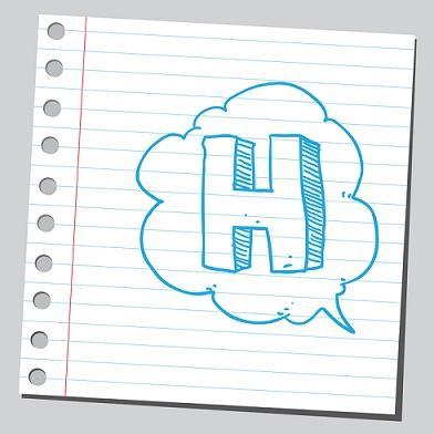57 Palavras com intermediário H: Definição e Exemplos 1