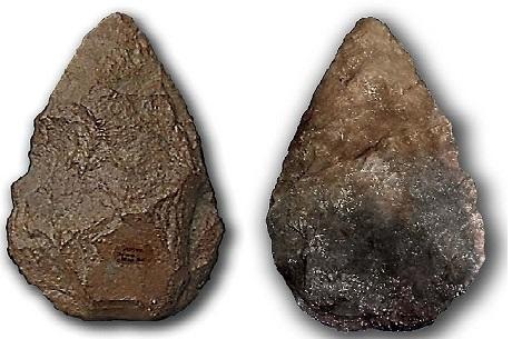 Paleolítico: estágios, características, ferramentas, economia 14