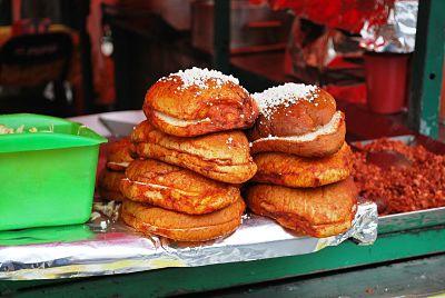 As 101 refeições mais típicas e tradicionais do México 7