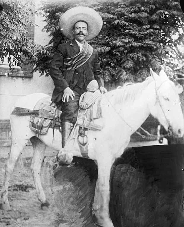 Os 19 principais personagens da Revolução Mexicana 2