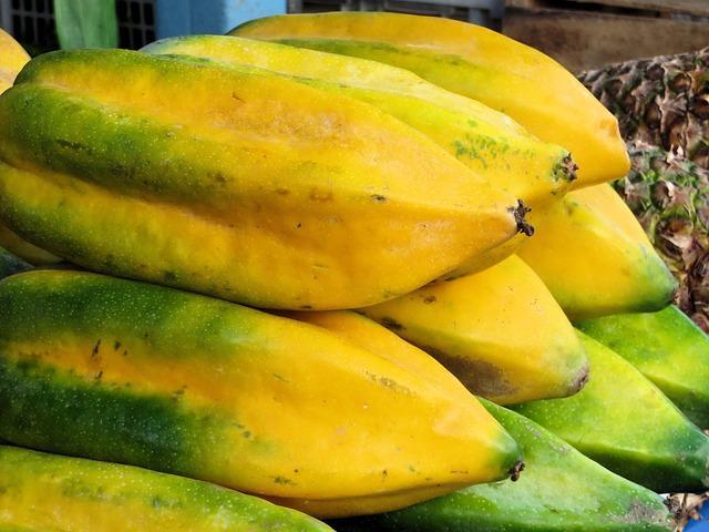 Os 30 frutos mais comuns da serra equatoriana 1