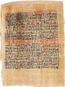 As 9 contribuições mais importantes do Egito para a humanidade 7