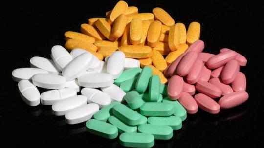 Paracetamol reduz emoções negativas e positivas, de acordo com um estudo 1
