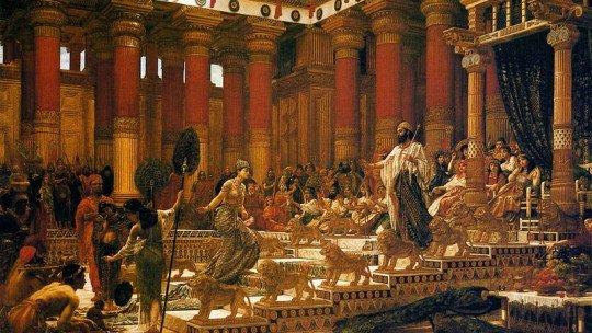 Paradoxo de Salomão: nossa sabedoria é relativa 1