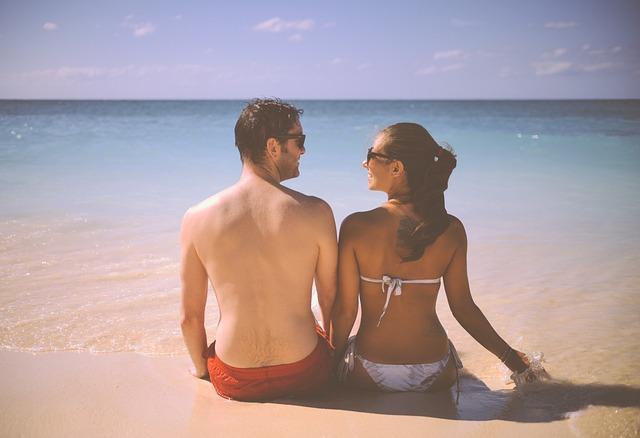 Casais Felizes e Amorosos: 10 Hábitos Práticos 5