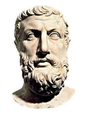 Os 15 filósofos gregos mais importantes e famosos 8