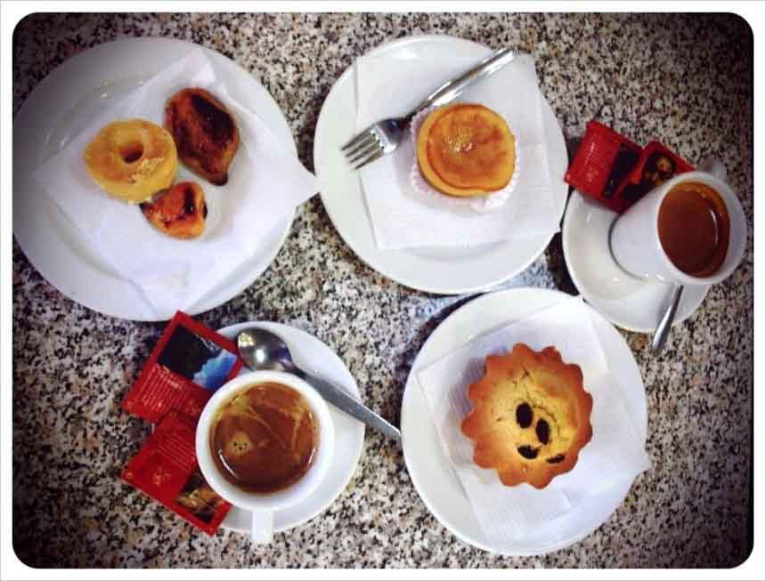Café da Manhã Português: Variedades e Receitas Deliciosas 1