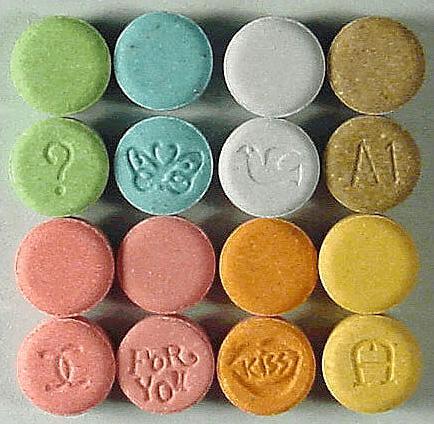 Medicamentos alucinógenos: tipos, características e efeitos 5