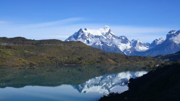 Zona Sul do Chile: Clima, Flora, Fauna, Recursos Naturais 1