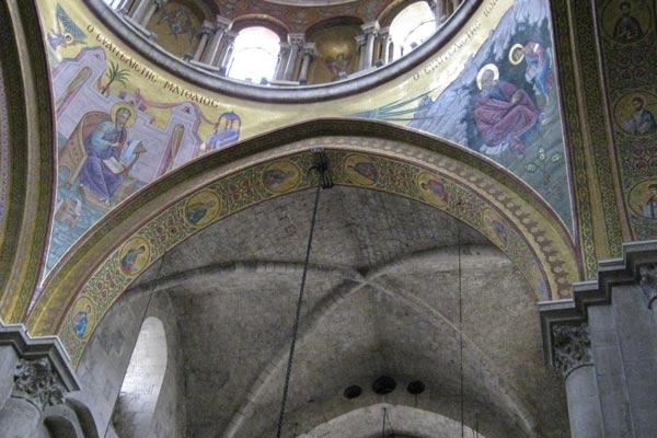 Pechina (arquitetura): origem, características, exemplos 1