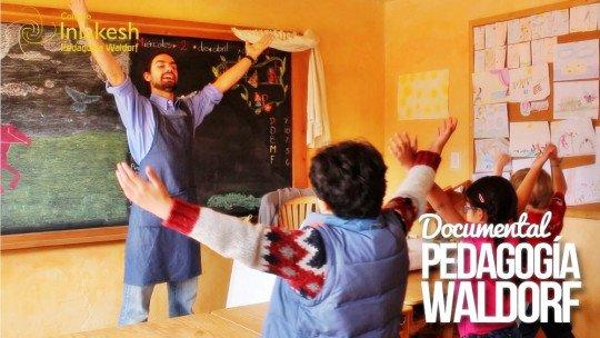 Pedagogia Waldorf: suas chaves educacionais e fundamentos filosóficos 1