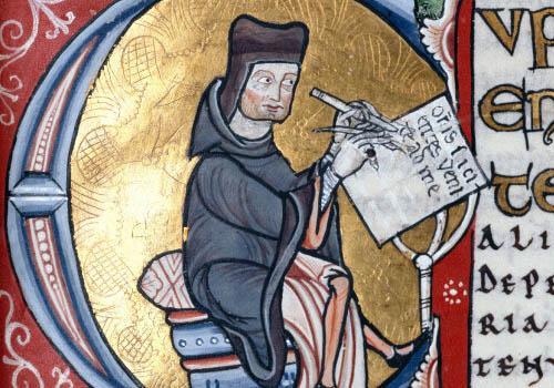 Os 30 filósofos mais importantes e famosos da Idade Média 7