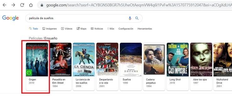 Como procurar um filme sem saber o nome: 10 dicas 3