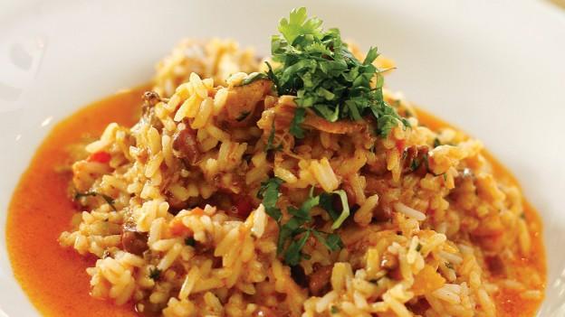 Gastronomia do Estado Bolívar: 11 refeições típicas 3
