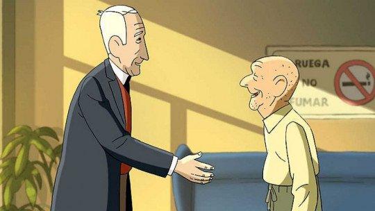 Os 10 melhores filmes de Alzheimer 1