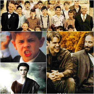 Os 60 Melhores Filmes Educativos (Jovens e Adultos) 1