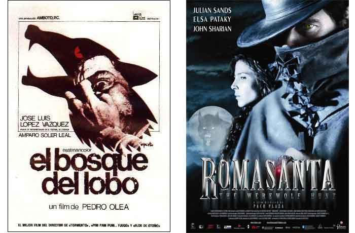 Manuel Blanco Romasanta: biografia do lobisomem de Allariz 2