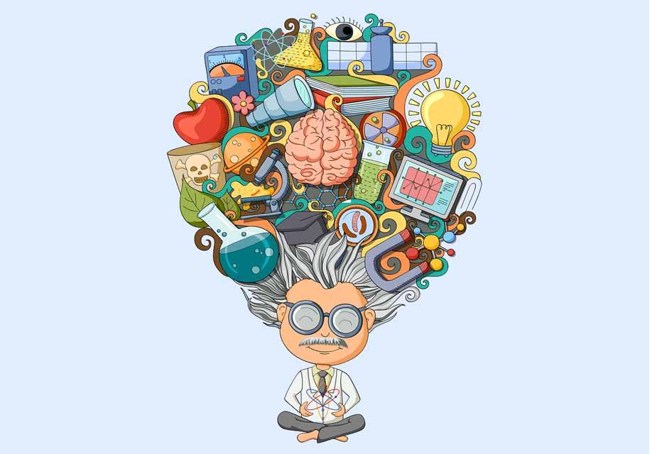 Pensamento complexo: habilidades, conceito de Morin, exemplos 5